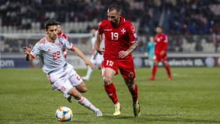 España y Malta se verán las caras en la penúltima jornada de la fase de clasificación para la Eurocopa 2020. Un partido que medirá al líder y al colista yque...
