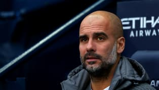 Manchester CitybossPep Guardiolagave high praise to winger Raheem Sterling claiming he 'changed the game' following City's 3-1 victory...