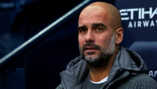 Pep Guardiola Insists Man City Won't Face Champions League Ban Despite Alleged FFP Breaches