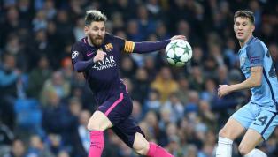 Fueron muchísimos los equipos que intentaron sacar a Lionel de Barcelona. El que más cerca estuvo de hacerlo fue Manchester City, quien en su momento le...