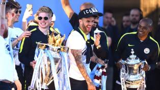 Este año el City de Guardiola ha roto el récord. Se ha superado a sí mismo, ya que el propio City ostentaba este récord, pero consiguió superarlo con 13 goles...