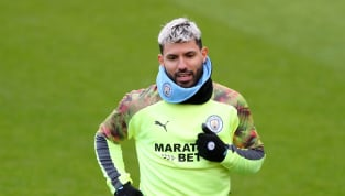 Manchester City striker Sergio Agüero has included two former Premier League legends in a list of players who have helped to inspire him. The Argentine will...
