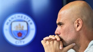 Manchester City manager Pep Guardiola says his entire team are responsible for their defensive performance in the Champions League game against Atalanta on...
