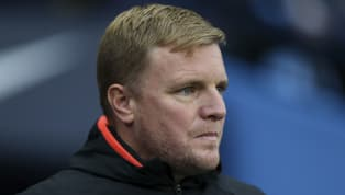 Eddie Howe Frustrated at Bournemouth Conceding 'Scrappy Goals' During Defeat to Man City