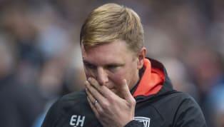 Eddie Howe Admits Fresh Bournemouth Injury Concerns Ahead of Huddersfield Town Fixture