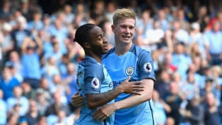 ​Kevin De Bruyne has revealed the media coverage of Raheem Sterling prior to his arrival at Manchester City meant he thought the England international was...