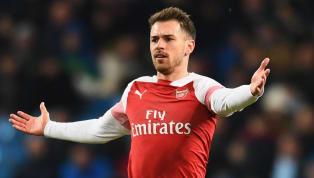 El mediocampista inglés Aaron Ramseyfinalmente jugará en la siguiente temporadaen la Juventus, terminando así una de las novelas del reciente mercado de...