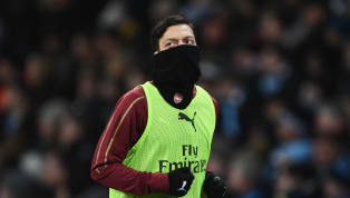 Arsene Wenger has suggested that Mesut Özil's contract may have left the Germany and Arsenal star in a 'comfort zone' at the club. Özil has started just 13...