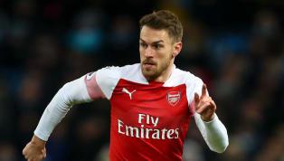 Trước trận chiến sống còn với BATE Borisov ở vòng 32 đội Europa League, Arsenal đón chào sự trở lại của tiền vệ Aaron Ramsey. Pháo thủ để thua 1-0 ở trận...