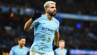 ​Fans of the Premier League have been blessed by the chance to watch some of the world's finest attackers work their magic this season, and there have been no...