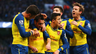 Not since 18 January 2015 have Arsenal gone to the home of one of their top six rivals and left with a victory. Under Arsene Wenger, the Gunners locked horns...