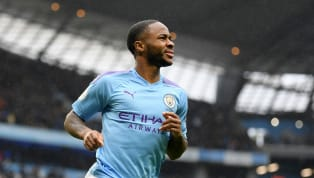 ​Raheem Sterling has capped a stellar year for both Manchester City and England with a nomination for the BBC's Sports Personality of the Year Award. While...