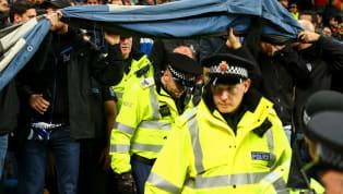 Die Polizei der Metropolregion Manchester hat im Zusammenhang mit den gestrigen rassistischenVorfällenbeim Manchester-Derbyeinen 41-jährigen Mann...