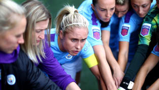 Despite being at the forefront of the women's game since being placed into the WSL in 2014, Manchester City have claimed English football's biggest prize just...