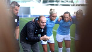 At the start of January, Manchester City Women's manager Nick Cushingannounced he was bringing his six-year tenure at the Academy Stadium to an end to take...