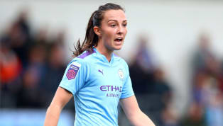 Manchester City Women have confirmed that midfielder Caroline has signed a contract with the club that will keep her at the Etihad Campus for another two...