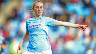 Manchester City have confirmed that midfielder Kiera Walsh has penned a new three-year contract to commit herself to the club until the summer of2023. The...