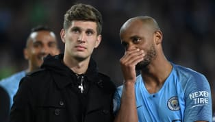 ​Former Manchester City captain Vincent Kompany has backed 'top class' John Stones to step up and become a key player for his old club, as long as he can find...
