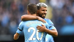 ​Barring a 2-2 draw with Tottenham, Manchester City have been in predictably imperious form so far this season and it should come as no surprise to learn that...