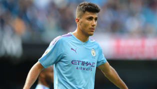 Manchester City new boy Rodrigo Hernandezcould be forgiven if hebelieved that life would be a lot easier after leaving a team managed by Diego Simeone. But...