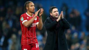 West Brom Make £7m Bid for Bristol City Midfielder Bobby Reid Following Relegation to Championship