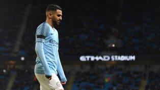 Pep Guardiola s'est excusé concernant la situation de Riyad Mahrez, qui s'est vu offrir que très peu de temps de jeu depuis le début de la saison. Arrivé en...