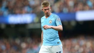 Manchester City playmaker Kevin de Bruyne insists clubs who have been tipped as favourites to win the Champions League this season will start to take note of...