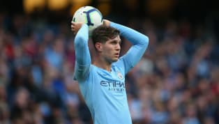 England international John Stones claims that he wants to spend the rest of his career at Manchester City, aftera number of first team players signed new...