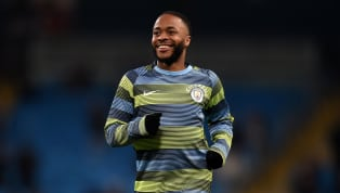 Raheem Sterling has written a heartfelt letter to ayoung Manchester City supporter who was the target of racial abuse, encouraging him to'be proud of who...