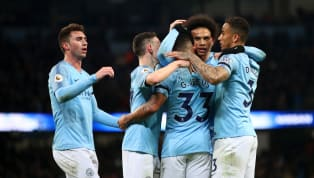 Spot Manchester City eased past Cardiff City as the champions returned to the Premier League summit. The hosts began the evening two points behind Liverpool...