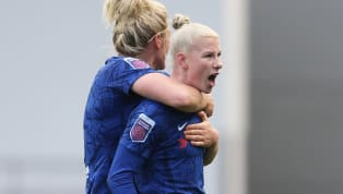 In this, the ninth full season of the Women's Super League since its inception in 2011, Sunday's titanic title battle between Manchester City and Chelsea...