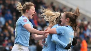 ders The Women's Super League has come a long way in the last nine years, from the moment Gilly Flaherty scored the competition's first goal for Arsenal...