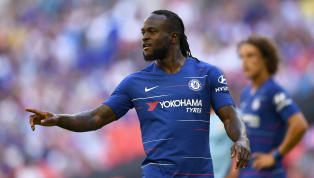 ​Chelsea winger Victor Moses has completed a loan move to Fenerbahce until the end of the 2019/20 season. The 28-year-old departs Stamford Bridge having made...