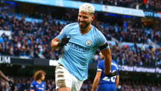 Manchester City forward Sergio Aguero scored his 15th hat-trick for the club this month in the 6-0 thrashing of Premier League rivals Chelsea, further...
