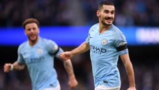 Manchester City midfielderİlkay Gündoğan has insisted that he's in no rush to sign a new long-term contract with the club despite the fact that he's close to...