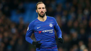 Chelsea will reportedly try and negotiate a smaller transfer fee with Juventus for on-loan striker Gonzalo Higuain should they wish to buy the player...