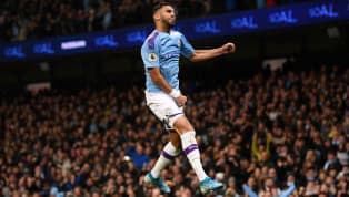 ​Manchester City winger Riyad Mahrez has admitted that the team knew Liverpool had scored a late winner to overcome Crystal Palace on Saturday ahead of their...