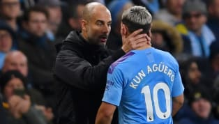 Pep Guardiola has insisted that Sergio Aguero is 'irreplaceable' and finding the successor to the Argentine will be one of his and Manchester City's biggest...