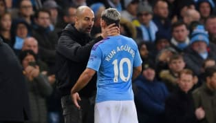ment ​Manchester City boss Pep Guardiola has admitted it will be almost impossible to replace legendary attacker Sergio Agüero when he inevitably leaves the...