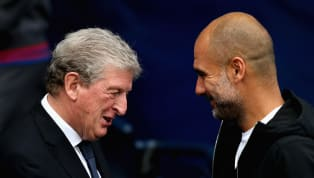 News Manchester Citymake the journey down to southLondon this weekend, as they take onCrystal Palace looking to reignite their Premier League title...