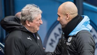 ​Roy Hodgson took a swipe at Pep Guardiola by insisting the only thing there is for him to learn from the Catalan is how 'to lose'. In the five matches the...