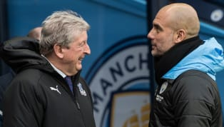 Manchester City failed to overcome Crystal Palace as Roy Hodson's men were able to come out of the game with a point in their favour. However, they might have...