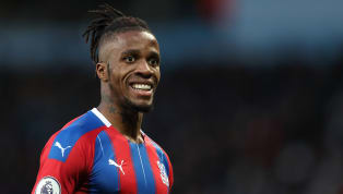 Crystal Palace winger Wilfried Zaha is likely to stay with the club until the end of the season, with both Chelsea and Tottenham unwilling to match the £80m...