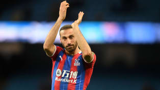 Crystal Palace owner Steve Parish has hinted that the club are considering activating the purchase option for Cenk Tosun in the summer following his loan...