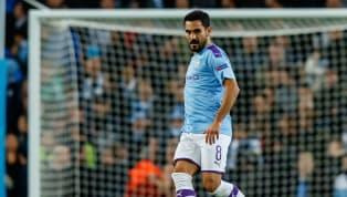 Ilkay Gundogan bergabung dengan Manchester City dari Borussia Dortmund pada 2016 dengan nilai transfer yang dikabarkan mencapai 21 juta pound. Namun nasibnya...