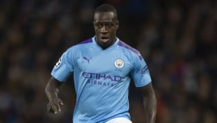 ​Manchester City have confirmed left-back Benjamin Mendy will miss Sunday's meeting with Wolverhampton Wanderers after picking up a hamstring injury. The...