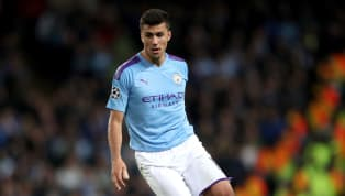 Manchester City midfielder Rodri has admitted that he and his Manchester City teammates face a tough time catching up with Liverpool in the Premier League...