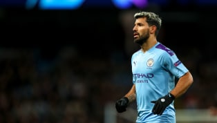 Sergio Aguero was involved in a car crash on his way to Manchester City's Etihad Campus. His Range Rover suffered severe damage, but fortunately, Aguero...