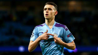 ​Manchester City assistant manager Mikel Arteta has insisted that homegrown midfielder Phil Foden has 'limitless' potential, despite his lack of game time at...