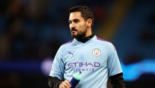 Manchester City midfielder Ilkay Gundogan has claimed that the team should avoid looking at the Premier League table at the minute as they seek their third...